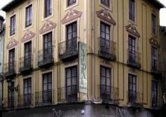 Oferta Viaje Hotel Catedral Suites + Forfait  Sierra Nevada