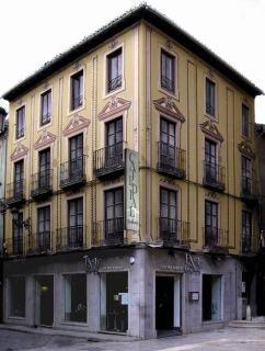 Oferta Viaje Hotel Escapada Catedral Suites + Forfait  Sierra Nevada