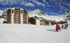 Oferta Viaje Hotel Escapada Residence Pierre et Vacances Les Temples du Soleil + Forfait  tres Vales