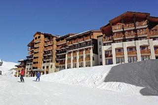 Oferta Viaje Hotel Escapada Residence Pierre et Vacances Les Constellations + Forfait  Forfait La Plagne