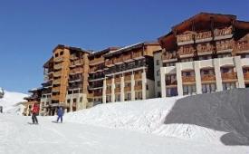 Oferta Viaje Hotel Escapada Residence Pierre et Vacances Les Constellations + Forfait  Forfait Paradiski Unlimited