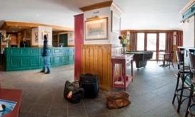 Oferta Viaje Hotel Escapada Residence Pierre et Vacances Le Mont Soleil + Forfait  Forfait La Plagne