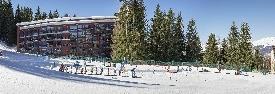 Oferta Viaje Hotel Escapada Residence Pierre et Vacances Le Belmont + Forfait  Forfait Les Arcs