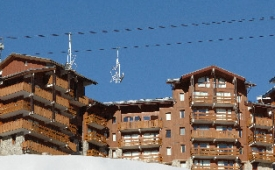 Oferta Viaje Hotel Escapada Residence Pierre & Vacances Les Sentiers du Tueda + Forfait  tres Vales