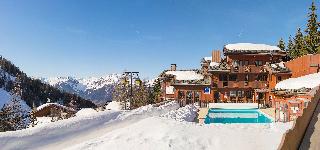 Oferta Viaje Hotel Escapada Residence Pierre et Vacances Plagne Lauze + Forfait  Forfait Paradiski Unlimited