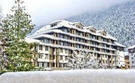 Oferta Viaje Hotel Escapada Résidence Maeva Le Chamois Blanc + Forfait  Forfait Le Pass