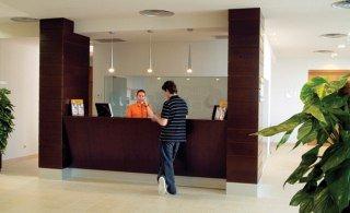 Oferta Viaje Hotel Escapada AG Exprés Elche