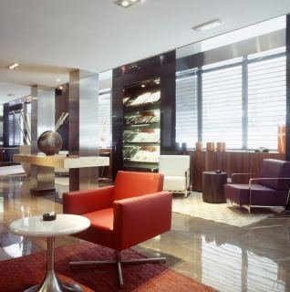 Oferta Viaje Hotel Escapada AC Hotel Irla by Marriott + Aquarium de Barna