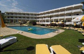 Oferta Viaje Hotel Escapada Interpass Alvaflor + Entradas Zoomarine Parque temático dos días