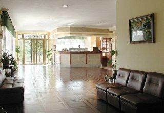 Oferta Viaje Hotel Mar del Norte