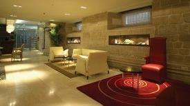 Oferta Viaje Hotel Escapada Rice Palacio de los Blasones