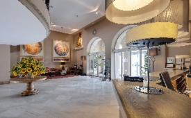 Oferta Viaje Hotel Barceló Montecastillo Golf