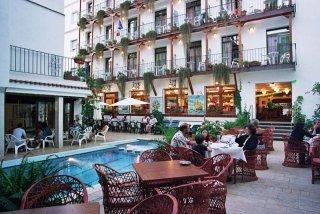 Oferta Viaje Hotel Escapada Neptuno Calella