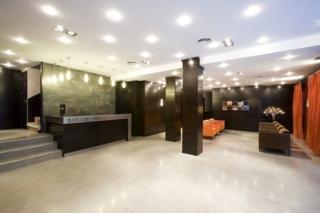 Oferta Viaje Hotel Escapada Los Girasoles I + Forfait  Sierra Nevada
