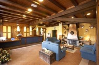 Oferta Viaje Hotel Escapada Calitxo