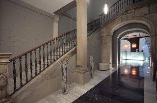 Oferta Viaje Hotel Escapada Petit Palace Opera Garden Ramblas + Entradas al Museo del Camp Nou