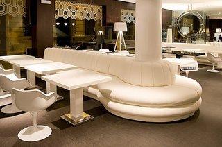 Oferta Viaje Hotel Room Mate Lola + Baños Árabes Hammam Al Andalus Málaga