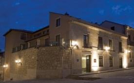 Oferta Viaje Hotel Escapada NH Puerta de la Catedral + Monumentos de Salamanca  24h