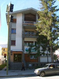 Oferta Viaje Hotel Escapada Las Nieves + Forfait  Formigal - Panticosa