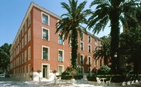 Oferta Viaje Hotel Escapada Levante-Balneario de Archena + Escapada Balnea Termalium