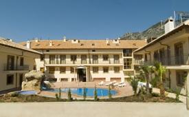 Oferta Viaje Hotel Escapada Balneario Parque de Cazorla + Rafting en aledaños de Cazorla