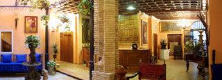 Oferta Viaje Hotel Escapada Convento la Gloria + Entradas Isla Mágica 1 día