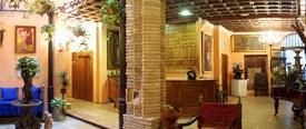 Oferta Viaje Hotel Escapada Convento la Gloria + Entradas Isla Mágica + Aqua Mágica 1 día