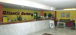 Oferta Viaje Hotel Escapada Atlantic Garden