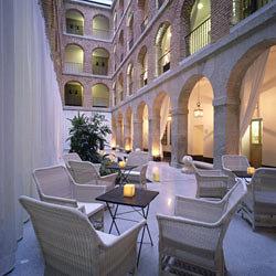Oferta Viaje Hotel Escapada Parador de la Granja