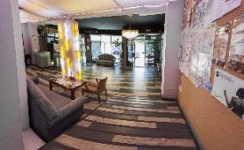 Oferta Viaje Hotel Escapada Bilbi + Transporte y Acceso a museos 48h