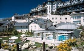 Oferta Viaje Hotel Escapada Trevenque + Forfait  Sierra Nevada