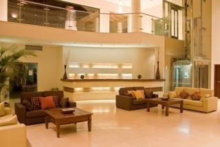 Oferta Viaje Hotel Escapada Cerro Mar Atlántico & Cerro Mar Garden + Entradas Aquashow Park