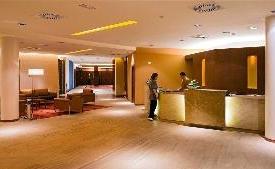 Oferta Viaje Hotel Escapada Novotel Valladolid