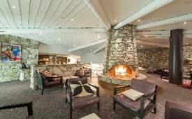 Oferta Viaje Hotel Escapada L'Aigle des Neiges + Forfait  Espace Killy