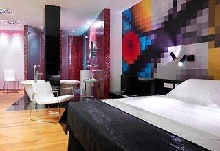 Oferta Viaje Hotel Eurostars Bcn Design + Aquarium de Barcelona