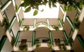 Oferta Viaje Hotel Escapada Bib Rambla + Entradas Isla Mágica 1 día