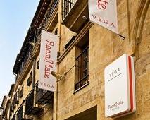 Oferta Viaje Hotel Escapada Room Mate Vega