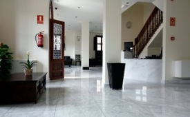 Oferta Viaje Hotel Casa del Trigo + Visita Alhambra con guía