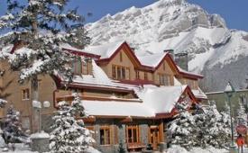 Oferta Viaje Hotel Banff Ptarmigan Inn