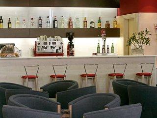 Oferta Viaje Hotel Escapada Holiday Inn Exprés la capital española-Airport