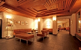 Oferta Viaje Hotel Escapada Hauser Swiss Quality Hotel + Forfait  Engandin-St.Moritz