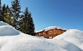 Oferta Viaje Hotel Escapada Residence P&V Premium les Alpages de Chantel + Forfait  Forfait Les Arcs