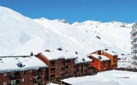 Oferta Viaje Hotel Escapada Residence P&V Premium L'Ecrin des Neiges + Forfait  Espace Killy