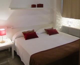 Oferta Viaje Hotel Escapada Living Valencia Apartments-Edificio Vitoria