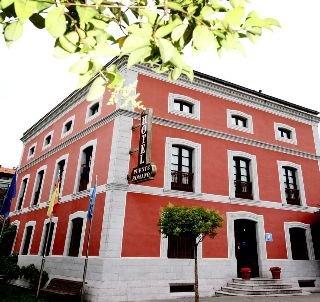 Oferta Viaje Hotel Puente Romano + Descenso del Sella + Ruta del Cares