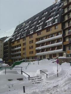 Oferta Viaje Hotel Escapada Lake Placid + Forfait  Grandvalira
