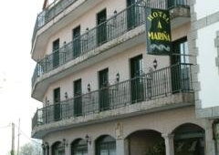 Oferta Viaje Hotel A Mariña + Surf La Lanzada  2 hora / dia