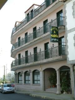 Oferta Viaje Hotel A Mariña + SUP La Lanzada  2 hora / dia