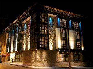 Oferta Viaje Hotel Escapada La Trufa Negra + Circuito Spa