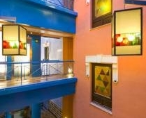 Oferta Viaje Hotel Escapada Suites Gran Vía cuarenta y cuatro + Visita Alhambra con guía